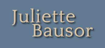 Juliette Bausor